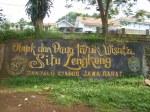 Situ Lengkong Panjalu 4