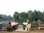 Situ Lengkong Panjalu 9