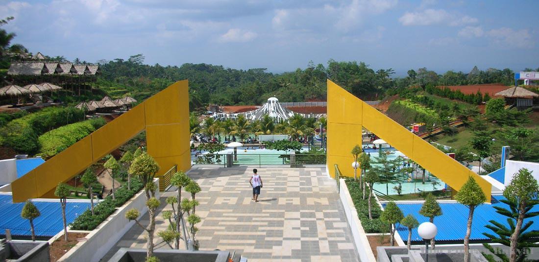 Image Result For Wisata Icakan Subang
